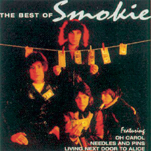 The Best Of Smokie by Smokie