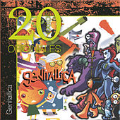 Originales - 20 Exitos by Genitallica