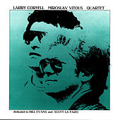 Play & Download Larry Coryell / Miroslav Vitous Quartet by Larry Coryell | Napster