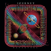 Play & Download Departure by Journey | Napster