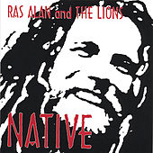 Native by Ras Alan