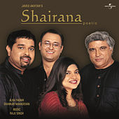 Shairana by Various Artists