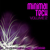 Minimal Tech Volume 2 by Various Artists