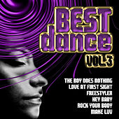 Best Dance Vol. 3 by Various Artists