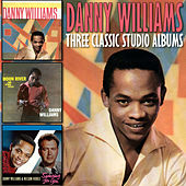 Danny Williams / Moon River and Other Titles / Swinging for You by Danny Williams