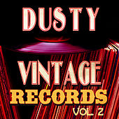 Dusty Vintage Records, Vol. 2 by Various Artists
