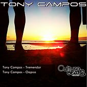 Play & Download Tremendor by Tony Campos | Napster