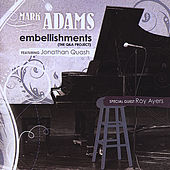 Embellishments (The Q &A Project) by Mark Adams