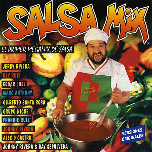 Play & Download Salsa Mix by Various Artists | Napster