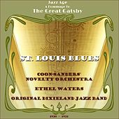 Play & Download St. Louis Blues (Jazz Age - a Hommage to the Great Gatsby Era 1920 - 1921) by Various Artists | Napster