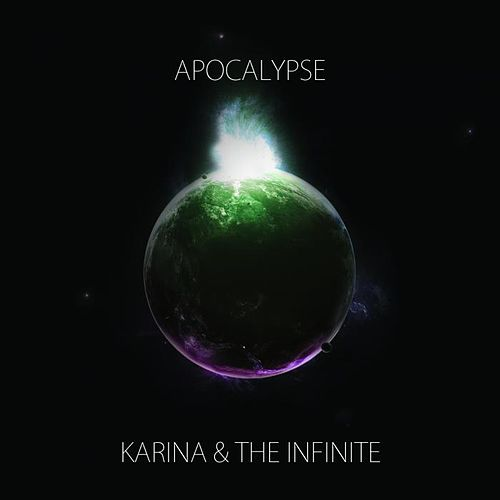 Play & Download Apacolypse by Karina | Napster