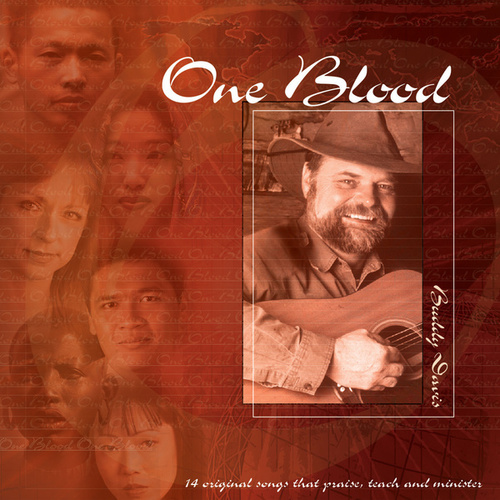 Play & Download One Blood by Buddy Davis | Napster