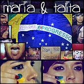 Play & Download Ordem E Progresso (Miséria) [feat. Cacau Siqueira] by Maria | Napster