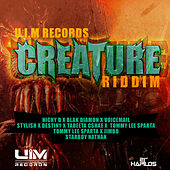 Play & Download Di Creature Riddim by Various Artists | Napster
