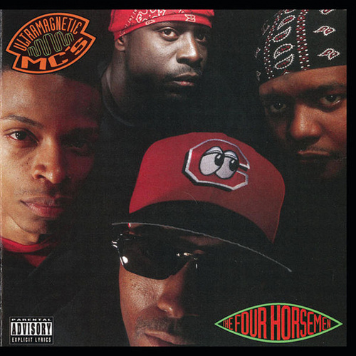 Play & Download The Four Horsemen by Ultramagnetic MC's | Napster