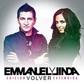 Play & Download Volver (Edición Extendida) by Emmanuel Y Linda | Napster