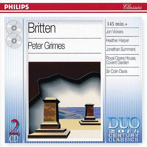 Play & Download Peter Grimes by Benjamin Britten | Napster
