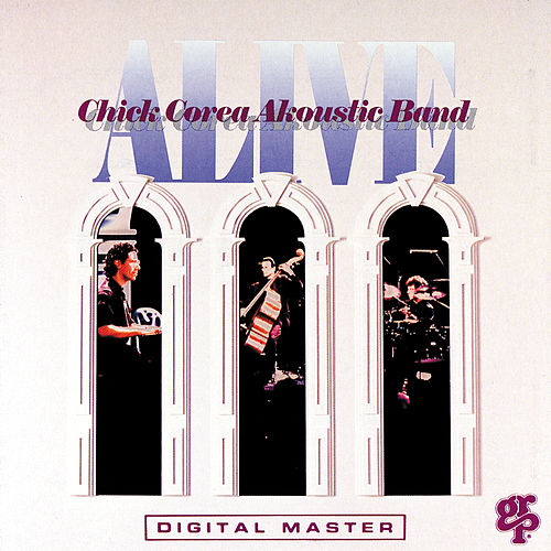 Play & Download Alive by Chick Corea | Napster