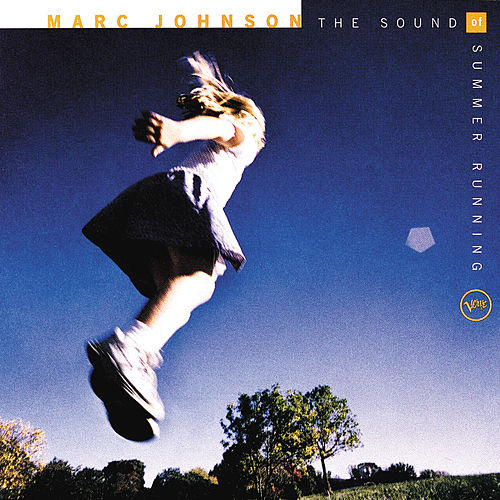 The Sound Of Summer Running by Marc Johnson