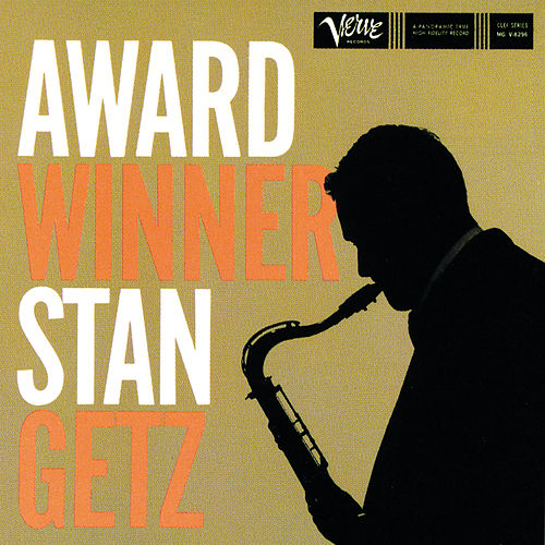 Play & Download Award Winner by Stan Getz | Napster