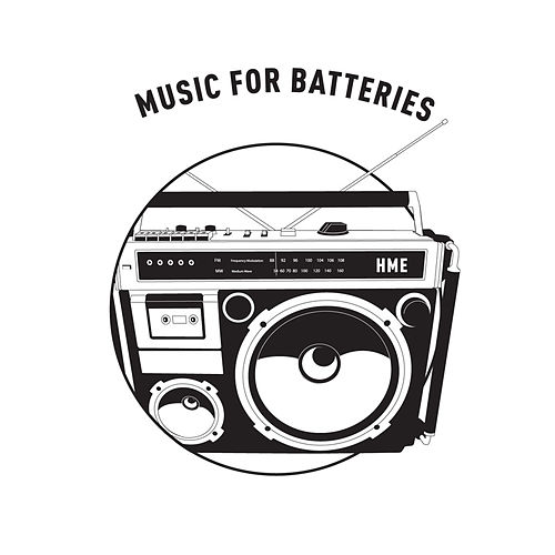 Play & Download Music for Batteries - Part One by Various Artists | Napster