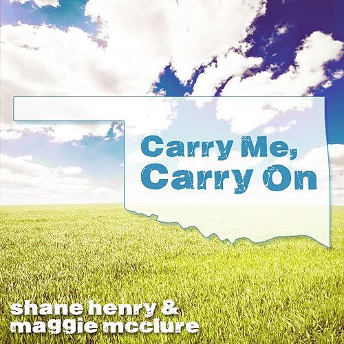 Play & Download Carry Me, Carry On by Shane Henry | Napster