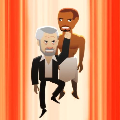Play & Download Most Interesting Man vs. Old Spice Guy by Animeme Rap Battles | Napster