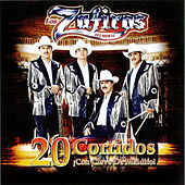 Play & Download 20 Corridos Con Clave De Maldito by Los Zafiros del Norte | Napster