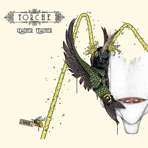 Leather Feather von Torche