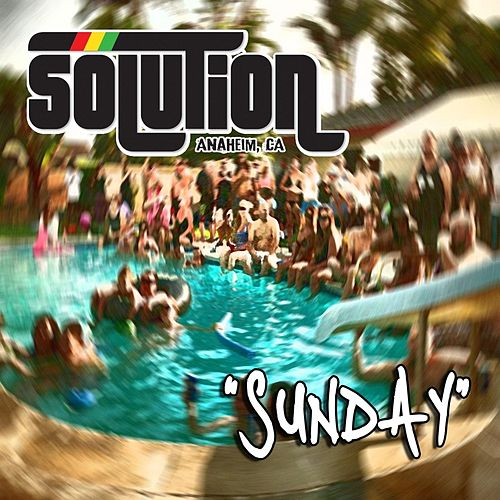 Sunday by The Solution