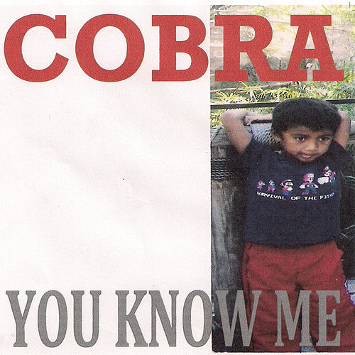 You Know Me by Cobra