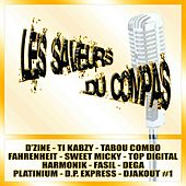 Les saveurs du compas, Vol. 1 (Live) by Various Artists