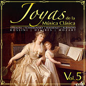 Play & Download Joyas de la Música Clásica. Vol. 5 by Various Artists | Napster