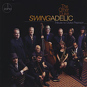 Play & Download The Other Duke - Tribute to Duke Pearson by Swingadelic | Napster