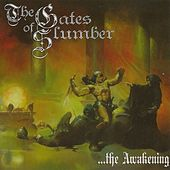 Play & Download …the Awakening by The Gates of Slumber | Napster