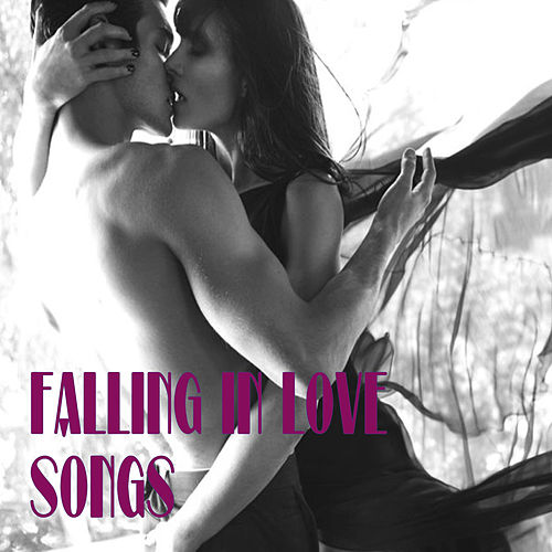 Play & Download Falling in Love Songs by Various Artists | Napster