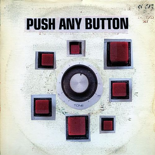 Push Any Button by Sam Phillips