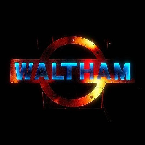 Drive Me Crazy by Waltham