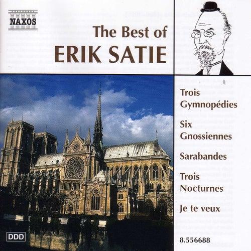 The Best of Erik Satie by Erik Satie