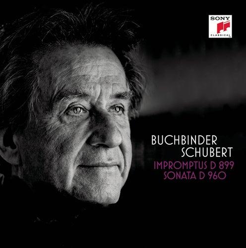 Play & Download Schubert: Impromptus D 899, Sonate D 960 by Rudolf Buchbinder | Napster