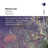 Play & Download Monteverdi : L'Orfeo [Highlights] (-  Apex) by Various Artists | Napster