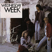 Play & Download What We Had by Wednesday Week | Napster