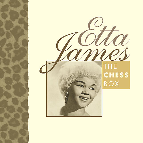 Play & Download The Chess Box by Etta James | Napster