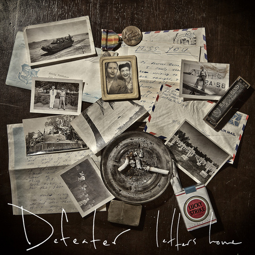 Play & Download Letters Home by Defeater | Napster