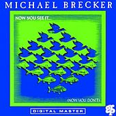 Play & Download Now You See It...(Now You Don't) by Michael Brecker | Napster
