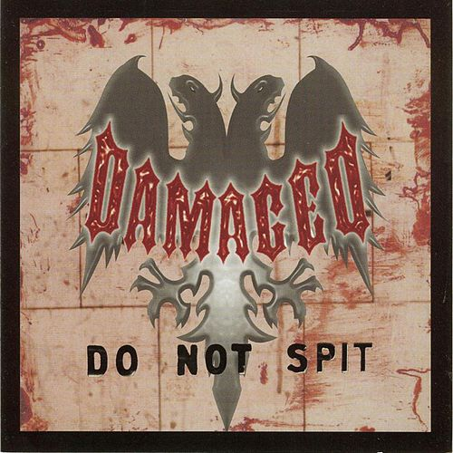 Play & Download Do Not Spit/Passive Backseat Demon Engines by Damaged | Napster