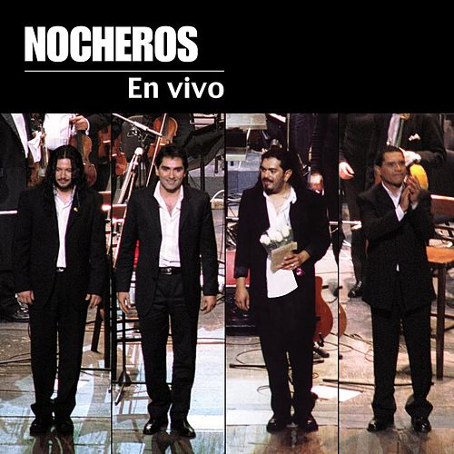 Play & Download Nocheros En Vivo En El Teatro Colon by Los Nocheros | Napster