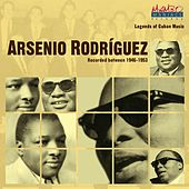 Play & Download Legends Of Cuban Music by Arsenio Rodriguez | Napster