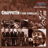 Legends Of Cuban Music by Chappotin Y Sus Estrellas