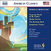 Play & Download BERLINSKI: Symphonic Visions for Orchestra by Various Artists | Napster